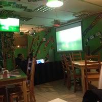 Photo taken at бар фанат by Максим К. on 12/28/2015