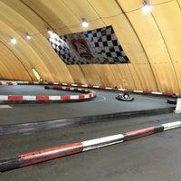 Снимок сделан в Forza Karting пользователем Forigner 2/9/2013