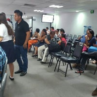 Photo taken at SAT Administración Local Villahermosa by Gabriel M. on 5/12/2016