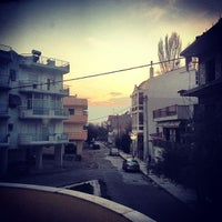 Photo taken at Komotini by Efth. 😈 P. on 2/17/2013