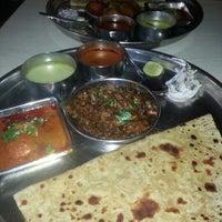 Photo taken at Poorepoor Kolhapur by Nikhil J. on 12/29/2012