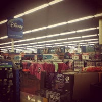 Photo taken at Walmart Supercenter by Linnea R. on 4/19/2013