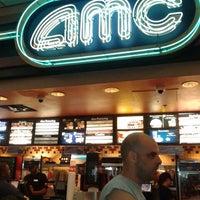 Photo taken at AMC Marple 10 by Donnie J. on 5/24/2014
