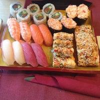 Снимок сделан в Little Buddha пользователем Olga M. 10/28/2012