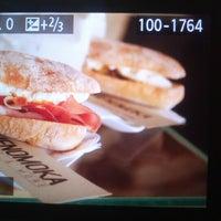 Photo taken at menomoka by Fabrizio C. on 6/10/2014
