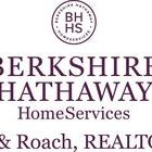 Photo taken at Berkshire Hathaway HomeServices Fox & Roach by Fox & Roach R. on 1/30/2014