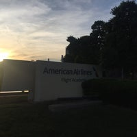4/24/2016にBrian C.がAmerican Airlines Flight Academy / IOCで撮った写真