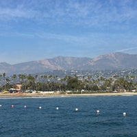 Photo taken at City of Santa Barbara by Brian C. on 2/1/2017