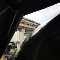 Photo taken at Gate C31 by Brian C. on 8/18/2017