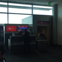 Photo taken at Gate 13 by Brian C. on 9/27/2016