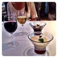Photo taken at Cocktail bar Maestral by Svetlana on 7/30/2014