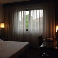 รูปภาพถ่ายที่ AC Hotel Padova โดย Noemi S. เมื่อ 5/2/2014