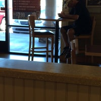 Photo taken at Jersey Mike's Subs by Matt S. on 9/28/2014