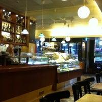 Das Foto wurde bei Café Esplanad von Rimvydas N. am 10/21/2012 aufgenommen