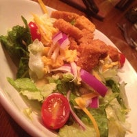Photo taken at Outback Steakhouse by Daniel P. on 2/23/2013