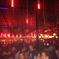 Photo taken at Zona VIP - K Urban Beach by Jonas C. on 6/30/2014