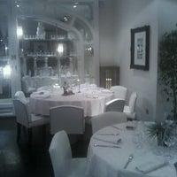 Foto tomada en Restaurant La Quinta Justa por ElGuisanteVerde el 10/5/2012