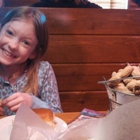 Photo taken at Texas Roadhouse by Michael M. on 4/6/2014