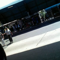 Photo taken at Terminal 1 / T1 - Constantino Nery by Christian C. on 10/17/2012