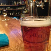Photo taken at Crown & Hammer Pub by Constant R. on 1/16/2013