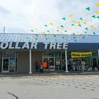 Photo taken at Dollar Tree by Charlie J. on 7/27/2013