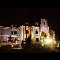 Снимок сделан в Гостиный Дворъ 1812 пользователем Studio S. 10/27/2012