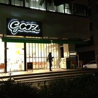 Photo taken at gooz by hikaru m. on 11/25/2012
