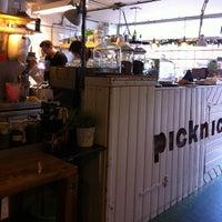 Снимок сделан в Picknick пользователем Ivo v. 12/29/2012
