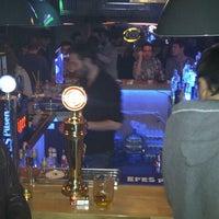 Photo taken at Ah Pub by Erkan Ö. on 3/30/2013