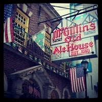 Photo taken at McGillin's Olde Ale House by Dirk M. on 2/25/2013