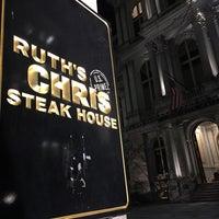 12/11/2017 tarihinde Martin L.ziyaretçi tarafından Ruth's Chris Steak House'de çekilen fotoğraf