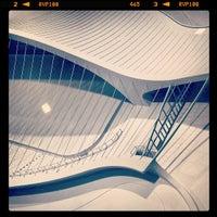 Photo taken at Museum of Design Atlanta (MODA) by Jake A. on 6/2/2013