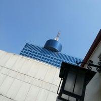 2/26/2014에 Nasho V.님이 Central Media에서 찍은 사진