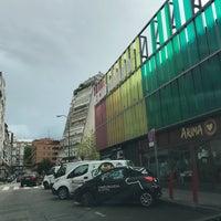 Foto tomada en Mercado de Chamartín por Javier O. el 4/30/2018