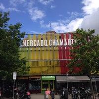 Foto tomada en Mercado de Chamartín por Javier O. el 5/13/2017