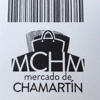 Foto tomada en Mercado de Chamartín por Javier O. el 9/28/2018