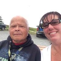 Photo taken at Kenaitze Fishnet by Tammy T. on 7/23/2014