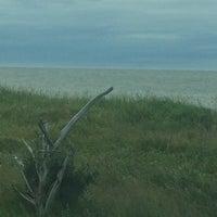 Photo taken at Kenaitze Fishnet by Tammy T. on 8/10/2014