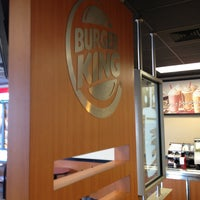 Photo taken at Burger King by Andre K. on 2/2/2013