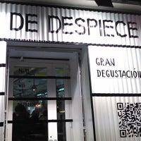 Foto tomada en Sala de Despiece por Carlos G. el 12/24/2013
