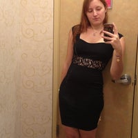 Photo taken at Charlotte Russe by レイ影 on 12/14/2012