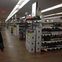 Photo taken at Century Liquor & Wines by Wicky M. on 5/11/2013