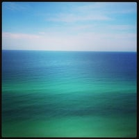Photo taken at Splash Resort Panama City Beach by Lizzie O. on 5/28/2013