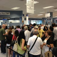 Photo taken at New York State DMV by Mike W. on 8/30/2013