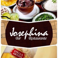 Photo taken at Restaurante Josephina by Fábio F. on 4/18/2015