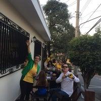 Photo taken at Restaurante Josephina by Fábio F. on 7/5/2014