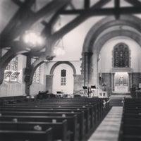 Photo taken at Boston Chinese Evangelical Church - Newton Campus by Josiah W. on 9/7/2013