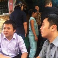 Photo taken at Bánh Mỳ Hiệu Lực by BossTuan S. on 10/22/2012
