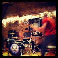 Photo taken at Howell Opera House by The Upcycled C. on 4/11/2013