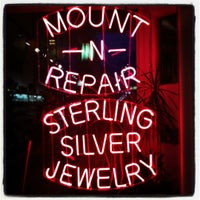 Photo taken at Mount N Repair by The Upcycled C. on 12/18/2012